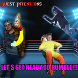 Quest Intentions Episode 2 - Kicks of Karnage Part 1