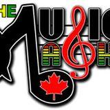 The Musical Mash Up May 17th 2013