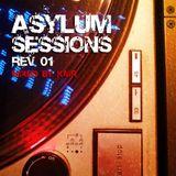 KMR - Asylum Sessions Rev.01