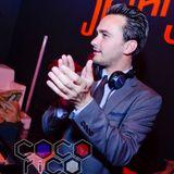 Kizanoz dj set Cocorico Madrid Afterwork @ Azotea del Circulo 02.07.2013