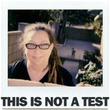 Interview with artist and writer Carol Es - THIS IS NOT A TEST