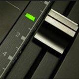 Allen Richards - Pitch Control 012
