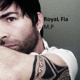 RoyaL Fia - Spinning Training DJ SET no' 1
