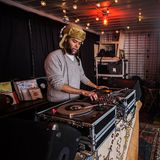 Winter Village Day 40: Deejayscootz (Afternoon Roots Reggae)