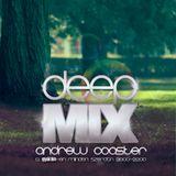 Deepmix @ Gyál Fm 20120613 Andrew Coaster