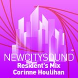 NCS Resident's Mix: Corinne - April Deep Mix 2015