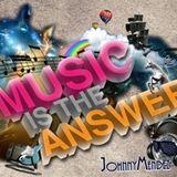 JOHNNY MENDEZ - PEACE & BEATS VOL.2 @ DOS G RESTAURANT LOUNGE SALOU