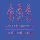 Krossfingers 37 by Le Discoboulet