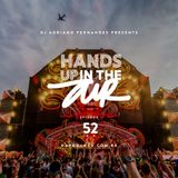 DJ Adriano Fernandes - Hands Up In the Air 52