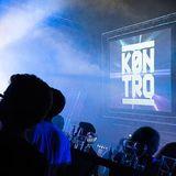 K0NTRO Mixcast Series #003 Mixed by Osmont  [Deep/Progressive]