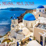 Greek Music Mix 2018