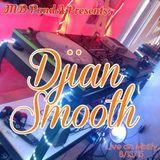 MD PandA Presents: Djian Smooth - LIVE on Mixify 8/13/15
