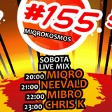 Miqrokosmos ☆ Part 155/4 ☆ CHRISS K ☆ 18.07.15