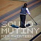Sound Mutiny - Mix Thirteen