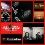 Choc-l@t Sessions On www.fuzionlive.com (Saturday August 3rd 2019) - DJ Dubzy B2B With DJ Funky D