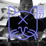 [Suara PodCats 027] Harry Romero (Studio Mix)