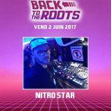 Nitro Star Mix Hardpulz BAR#6