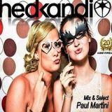 PAUL MARTINI Hedkandi's 20th Anniversary