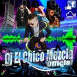 DJ EL CHICO MEZCLA LA MEGA MEZCLA VOL.2