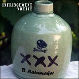 Infringement Notice - VA - Bobby Rainmaker