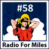 Music For Miles #58