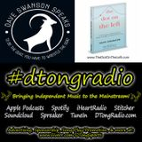 #MusicMonday on #dtongradio - Powered by TheDotOnTheLeft.com