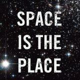 Space Is The Place #1525: Stellar OM Source