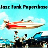 Jazz Funk Paper Chase 2014