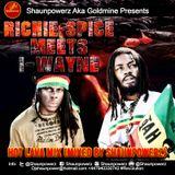 Hot Lava Mix. Mixed By Shaunpowerz Richie spice meets I-wayne.mp3