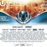 DJ WAGS Miami 2012 Mix