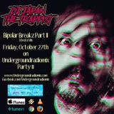 DJ Japan & The Trappist - party 11