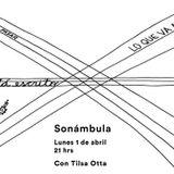 La poesía como ritual - Tilsa Otta
