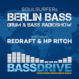 Berlin Bass 055 - Guest Mix by REDRAFT & HP.RITCH