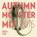 Autumn 2015 Monster Mix