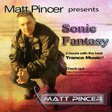 Matt Pincer - Sonic Fantasy 039