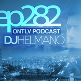 ONTLV PODCAST - Trance From Tel-Aviv - Episode 282 - Mixed By DJ Helmano