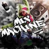 MIXMACHINE avec DJ Eric B (épisode 3)