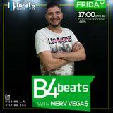 B4 Beats 009