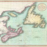 #Explorations - Nova Scotia & Newfoundland