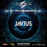JΛvius @ 5º ANIVERSARIO TRANCE.ES - PLAYTRANCE