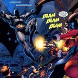House of Soul 01-26-2014 Batman333 w/ John Velez