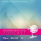 LAS SALINAS BEACH Podcast #016 - Mone