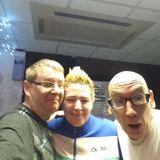 Danny Crossley on Gravity Radio, noon, 10th December, 2015.