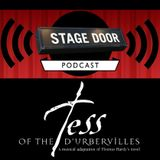 002 - 'TESS OF THE D'URBERVILLES' (Savoy Theatre 1999)