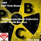 DMT PBC TECH HOUSE MADNESS 27TH JUNE