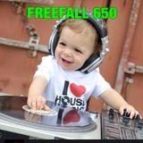 FreeFall 650