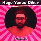 Radio 3S - Hugo Yunus Diker