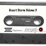 Desert Storm Volume 3