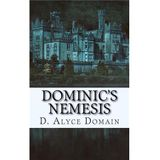 D. Alyce Domain is my Guest Author on September 12th