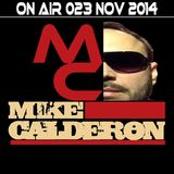 On Air 023 Nov 2014